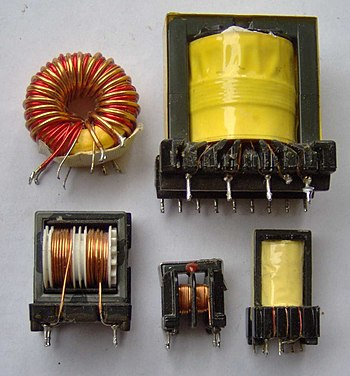 Electronic component transformers.jpg