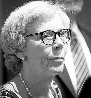 Elisabeth Berge Norwegian civil servant