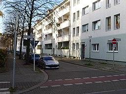 Elisabethstraße in Berlin