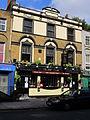 Elixir Bar, Eversholt Street, NW1 - IMG 0782.JPG