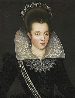 Elizabeth of Denmark, Duchess of Brunswick-Wolfenbüttel Duchess of Brunswick-Lüneburg