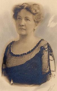 Ellen Churchill Semple American geographer