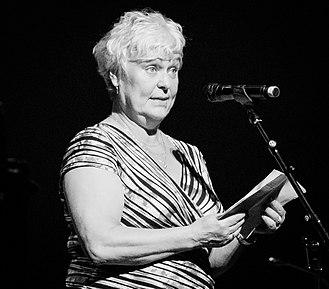 Ellen Horn - Image: Ellen Horn Oslo Jazzfestival 2017 (180354)