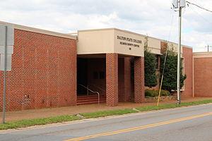 Ellijay, Georgia - Dalton State College Gilmer County Center