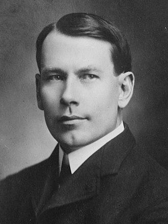 Ellsworth Raymond Bathrick - Bathrick circa 1912