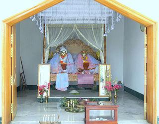 Sanamahism Religious or philosophical tradition of Meetei origin
