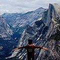 Embracing the wilderness of Yosemite National Park.jpg