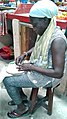 Embroidery Guinean Woman One.jpg