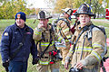 Emergency training put to test with crash exercise 131113-N-WY366-028.jpg