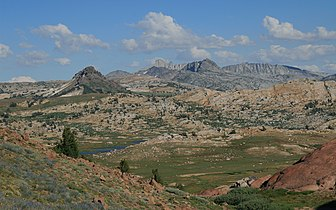 Pacific Crest Trail Wikimedia Commons
