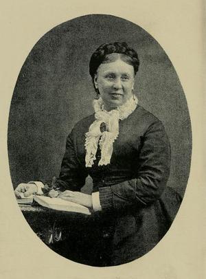 Emma Hardinge Britten - Emma Hardinge Britten