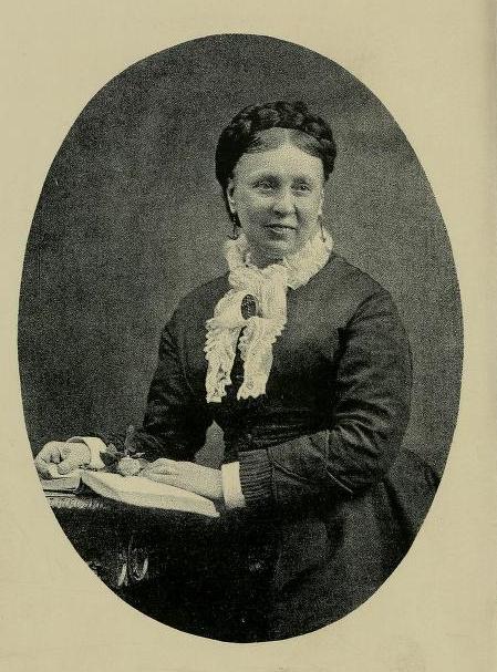 Emma Hardinge Britten 1884