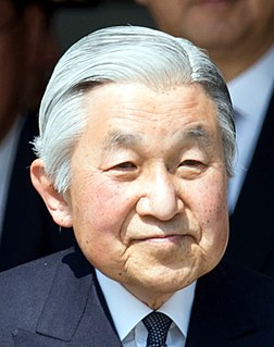 Emperor of Japan from 1989 to 2019