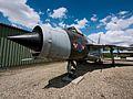 English Electric Lightning, no markings, at Piet Smits pic6.jpg