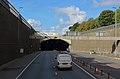 Entering Kingsway Tunnel 2018.jpg