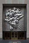 Entrance 50 Rockefeller Plaza (4691423387).jpg