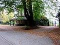 Entrance Nordring FriedhofOhlsdorf.jpg