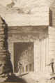 Entrance to one of the Royal Tombs at Thebes.png