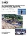 Environmental Impacts of Petroleum Production.pdf