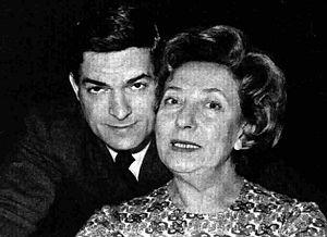 Eros Pagni - Eros Pagni and Lina Volonghi (1973)