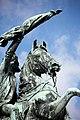 Erzherzog Karl-Denkmal Heldenplatz Wien 2013 Detail.jpg