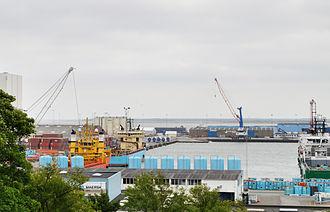Port of Esbjerg - Port of Esbjerg
