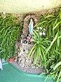 Escadaria Chrysantho de Jesus Rocha gruta.JPG