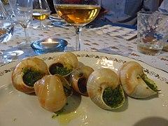 Restaurant La Chassagne St Gence