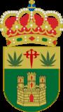 Escudo de Santa Cruz de los Cáñamos