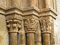 Església Arxiprestal de Sant Mateu, capitells (I).jpg