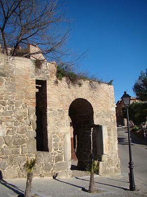 Puerta de los Doce Cantos - Puerta de los Doce Cantos