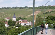 Mettingen Esslingen Am Neckar Wikipedia