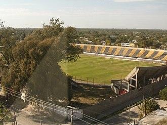 Club Atlético Mitre - CA Mitre Stadium - Doctores Castiglione