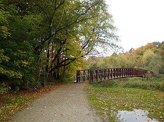 Eringate – Centennial – West Deane - View of Centennial Park, located in the neighbourhood