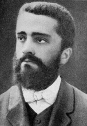 Eugenio Elia Levi
