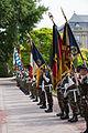 Eurocorps Strasbourg passage de commandement 28 juin 2013 12.jpg