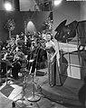 Eurovisie Songfestival. Liane Augustin (Oostenrijk), Bestanddeelnr 909-3998.jpg