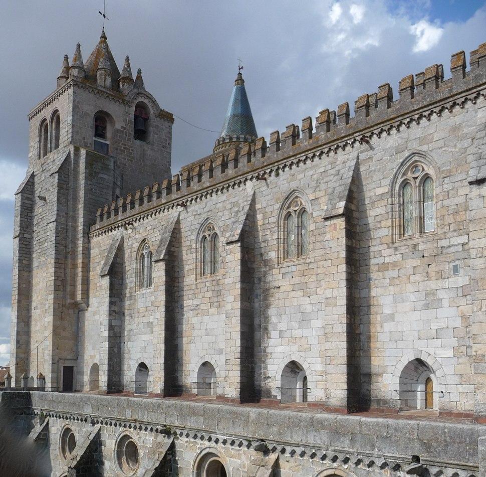 Evoros katedra