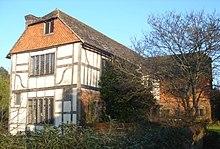 Ewhurst Place