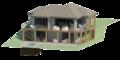 Exemple de modélisation en 3D dans Revit 2015 (Rendu).png