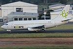 Exxaro Boeing 737-200 at Lanseria Airport.jpg
