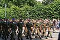 Fête nationale belge à Bruxelles le 21 juillet 2016 - Armée belge (Défense) 06.jpg