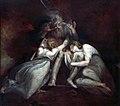 Füssli - The Death of Oedipus, 1783–1784.jpg