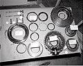 F-100 DAMAGE - DISASSEMBLED ENGINE COMPONENTS - NARA - 17449659.jpg