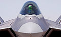 F-22 Raptor, head on view - 030709-F-6911G-005.jpg