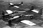F-82 and P-51 in formation (060728-F-1234S-017).jpg
