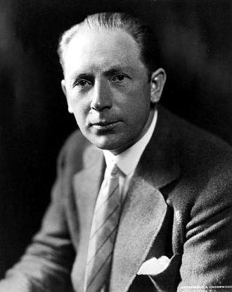 F. W. Murnau - Murnau circa 1920-1930