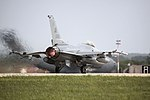 F16 - RAF Mildenhall May 2009 (3537625141).jpg