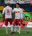 FC Red Bull Salzburg gegen Admira Wacker Mödling (Oktober 2015) 49.JPG