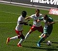FC Red Bull Salzburg gegen SK Rapid Wien (19. 7. 2014) 08.JPG